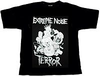 EXTREME NOISE TERROR: Kill Fast Food