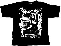 NEBELHEXE: Dead Waters