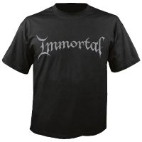 IMMORTAL: LOGO